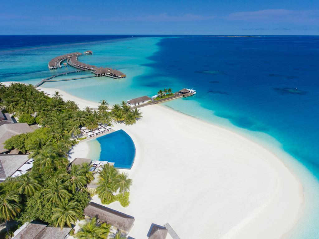 Maldives Holidays Private Iceland To Enjoy Hotels & Resorts